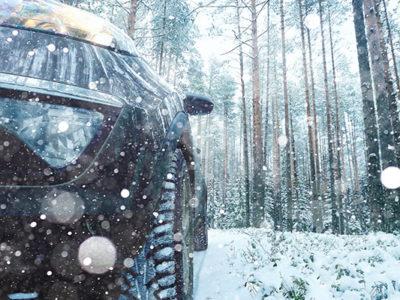 Eksploatacja samochodu w porze zimowej