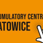 Akumulatory Centra Katowice