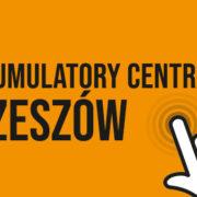Akumulatory Centra Rzeszów