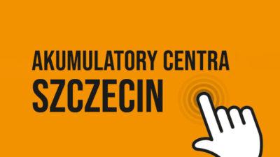 Akumulatory Centra Szczecin