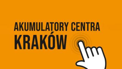 Akumulatory Centra Kraków