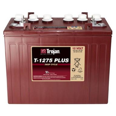 Akumulator Trojan T1275 Plus | 12V 150Ah