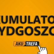 Akumulatory Centra Bydgoszcz