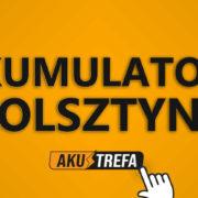 Akumulatory Centra Olsztyn