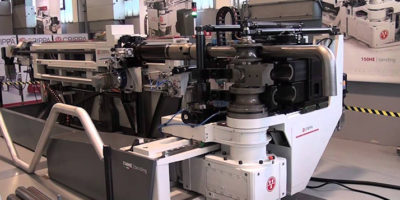 Wytwarzanie wyrobów z metalu