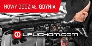 Akumulatory Gdynia - Uruchom nowy oddział w Gdyni
